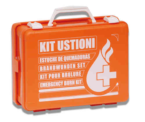 Kit ustioni
