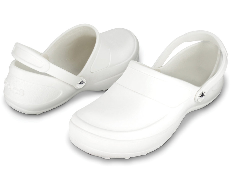Crocs Mercy Work Clog da donna - FirEst c41283c053f